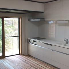 日本家屋/リフォーム/キッチン/外壁リフォーム/内装リフォーム 日本家屋のリフォーム 日本家屋ということ…