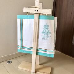 紙袋活用/紙袋リサイクル/紙袋/紙袋ゴミ箱/収納/雑貨/...