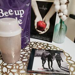 Bee up Style Chocolate風味 | Bee up Style(ソイプロテイン)を使ったクチコミ「毎日朝飲んでいますが、 予約していた大好…」