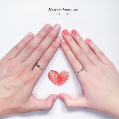 ペアリング 指輪 ペアリング シルバー 指輪 2個セット …(1枚目)