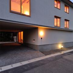 外観/オーダーメイド/デザインハウス/新築一戸建て/新築/家/... 建築家 小川宗志さんの建てる家をご紹介 …