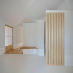 設計事務所/建築家/内観/デザインハウス/施工事例/住まい/... 建築家 岩田和哉さんの建てる家をご紹介 …