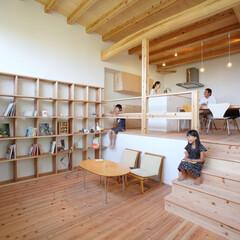 施工事例/デザインハウス/内観/建築家/設計事務所/住まい/... 建築家 今井賢悟さんの建てる家をご紹介 …