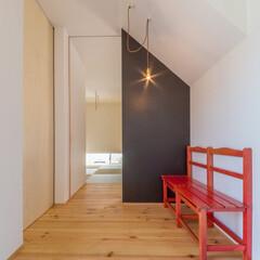 完成写真/設計事務所/建築家/内観/デザインハウス/住まい/... 建築家 松月浩子さんの建てる家をご紹介 …