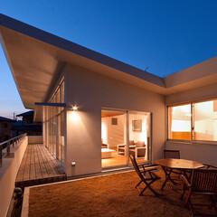 完成写真/外観/設計事務所/建築家/デザインハウス/施工事例/... 建築家 笹野直之さんの建てる家をご紹介 …