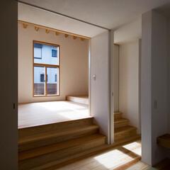 デザインハウス/内観/建築家/設計事務所/完成写真/住まい/... 建築家 小川宗志さんの建てる家をご紹介 …