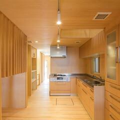 デザインハウス/建築家/設計事務所/完成写真/内観/住まい/... 「早く帰りたいなぁ」と思える家を、建築家…