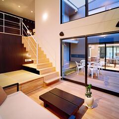 設計事務所/内観/完成写真/建築家/デザインハウス/住まい/... 「早く帰りたいなぁ」と思える家を、建築家…
