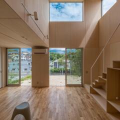内観/施工事例/建築家/設計事務所/デザインハウス/オーダーメイド 建築家 松月浩子さんの建てる家をご紹介 …