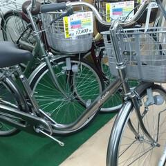 自転車/誕生日プレゼント 昨日は チャリンコ探しに何件か行きました…