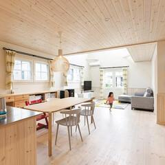 キノハス/kinohus 北欧の住まいといえば木の家。  北欧住宅…