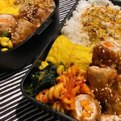 時短/oisix/食事情/お弁当/暮らし/フォロー大歓迎/... -----お弁当メニュー--------…