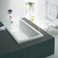 セラトレーディング/バスタブ/シンプル/インテリア/家具/新築/... 日常の豊かさこそ最高の贅沢。  様々な空…