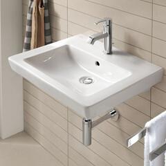 セラトレーディング/バスルーム/洗面ボウル/ナチュラル/快適/新築/... 毎日何度も使う場所だからこそ、 快適かつ…