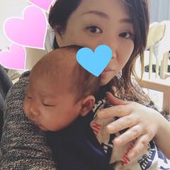 赤ちゃん/2018/冬 皆さん 今年も たくさんの 良いね   …(2枚目)