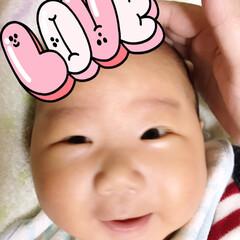 赤ちゃん/2018/冬 皆さん 今年も たくさんの 良いね   …(3枚目)