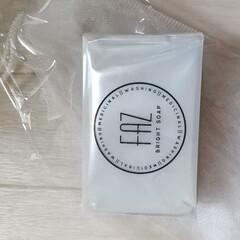 FAZ 薬用ブライトソープ 100g | FAZ(その他洗顔料)を使ったクチコミ「LIMIAのモニタープレゼントでいただき…」