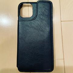 ビジネスレザーファクトリー/革小物/iPhone iPhoneケースを買い換えました。ビジ…