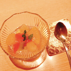 日本料理/ランチ 職場の元先輩とランチ  ホテルグランウィ…(3枚目)
