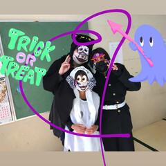 ハロウィン仮装/ハロウィンパーティー ハロウィンパーティー👻🎃🧟♀️ 子供達…(2枚目)