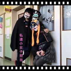 ハロウィン仮装/ハロウィンパーティー ハロウィンパーティー👻🎃🧟♀️ 子供達…(3枚目)