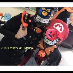 ハロウィン仮装/ハロウィンパーティー ハロウィンパーティー👻🎃🧟♀️ 子供達…(5枚目)