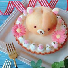 sweets/LIMIAスイーツ同好会/おやつの時間/ケーキ作り/ケーキ/タルト/... スイーツ記録✍  まとめてすみません💦💦…