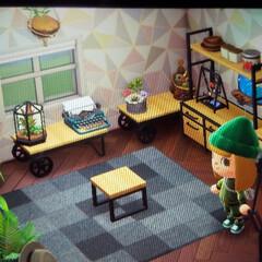 ゲーム/外出自粛/暮らし 私は、この部屋をどうしたいんだろうね?迷…