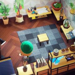 ゲーム/外出自粛/暮らし 私は、この部屋をどうしたいんだろうね?迷…(3枚目)