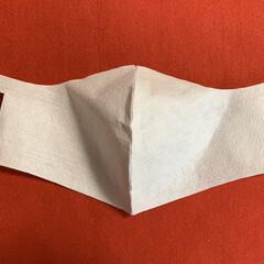 コスパ良し/マスクの心配不要/簡単/ゴム不要/MASK/マスク/... 破れにくい不織布が見つかったので、立体マ…