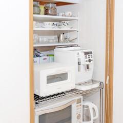 バルミューダトースター/DIY/インテリア/便利グッズ/おすすめアイテム/お気に入りアイテム/... バルミューダトースターは 食パンも美味し…