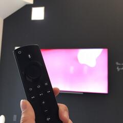テレビ/YouTube/Amazonプライム/インターネットテレビ/壁掛けテレビ 【Amazon fire TV stic…