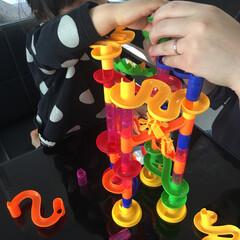3歳おもちゃ/知育玩具/おうち時間 【おうち時間に 知育玩具】  3歳の娘に…