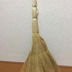 #掃除グッズ/掃除グッズ 先日、大内宿をプラプラしてたら、古民家の…
