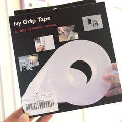 トキメキ/滑り止め/アイデア/テープ/魔法のテープ/簡単/... 魔法のテープと言われている、便利テープ。