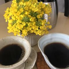 コーヒーメーカー/おうちカフェ/キッチン/雑貨/住まい/暮らし/... カフェタイム☕️