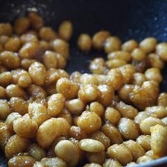 カレー/大豆イソフラボン/大豆/イソフラボン/惣菜/家庭料理/... 作り置きは簡単で美味しいパクパクカレー大…
