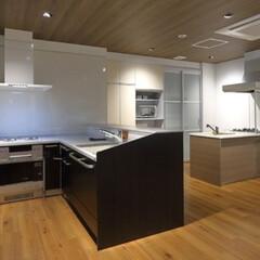 住まい/リフォーム/住宅設備/不動産・住宅/リノベーション/一戸建て/... おうちのキッチンに満足できていますか? …