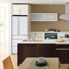 住まい/リフォーム/住宅設備/不動産・住宅/リノベーション/水回りリフォーム/... キッチンを選ぶときのポイントは、自分にあ…
