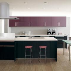 住まい/リフォーム/住宅設備/リノベーション/水回りリフォーム/キッチン/... 暮らしの中心になるキッチンは、使いやすさ…