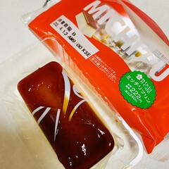 プリン/LAWSONミチプー ミチプー初食べしました! 本当にみっちり…(2枚目)