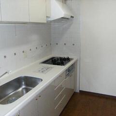 キッチン/クリーニング/掃除 キッチンクリーニングやってます