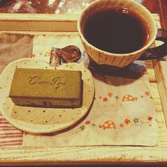おうちカフェ (5枚目)