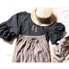 「#tocareのコーデ  久しぶりに服…」(2枚目)