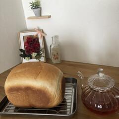 焼き立てパン/ホームベーカリー コロナ中からずっと売り切れだったイースト…(3枚目)