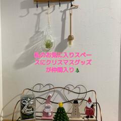 クリスマス/キャンドゥ/セリア (1枚目)