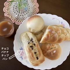 パグさん/サツマイモ/お家時間/ケーキ/りんご シュガバターパンを焼いたり〜りんごとサツ…(2枚目)