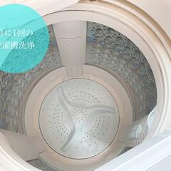 カビトルネード | リベルタ(洗濯槽クリーナー)を使ったクチコミ「2020年11月17日  おはようござい…」(2枚目)