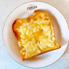 時短料理/時短レシピ/チーズ/ヤミツキ/暮らし/美味しい/... 「 #レシピ あり」  こんにちは♡ 今…(6枚目)