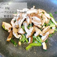 簡単レシピ/おすすめ/麺類/ワーママ必見/朝ごはんレシピ/朝ごはん/... 「 #レシピ あり」  こんにちは♡ 今…(4枚目)